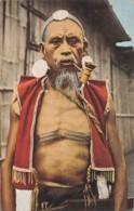 Taiwan / 14 - Old Chief - Formosa - Taiwan