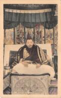 Tibet / 05 - The Dalai LLamma - Très Beau Cliché - Rare - Léger Défaut - Tibet