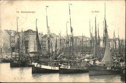 70786227 Blankenberghe Blankenberghe Port X Blankenberghe - Belgique