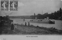 77 SAINT ASSISE - Le Pont - France