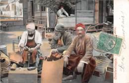 Turquie / 06 - Constantinople - Belle Oblitération - Turquie
