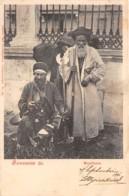 Turquie / 12 - Mendiants - Turquie