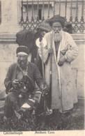 Turquie / 19 - Mendiants Turcs - Défaut - Turquie