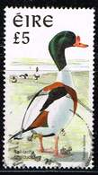 Irland 1997, Michel# 1021 A O Common Shelduck (Tadorna Tadorna) - Used Stamps