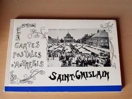 105 Cartes Photos Sur Saint-ghislain Autrefois - Saint-Ghislain