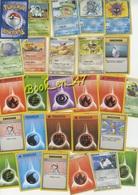 {61869} Pokémon Lot 25 Cartes (a) - Pokemon