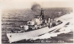 H.M.S. DUCHESS - Warships
