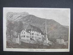 AK LAMON B. Belluno 1908 //// D*27282 - Autres Villes