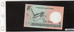 Banconota Bangladesh 2 Taka  UNC - Bangladesh