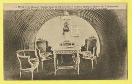 * Spa (Liège - La Wallonie) * (Photo Belge Lumière, Nr 116) GQG Allemand, Chambre Blindée, Louis XVI, Bunker, Guerre - Spa