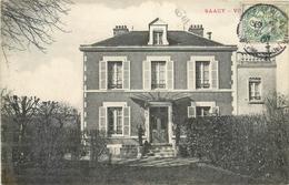 77 SAACY - Villa - France