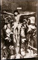 Ak Ungarn - Esztergom - Museum - Kruzifix - Jesus