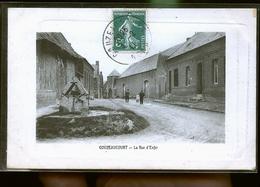GOUZEAUCOURT             JLM - Autres Communes