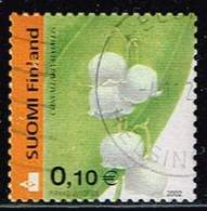 Finnland 2002/11, Michel# 1595 + 1599 BC, 2085 O - Finnland