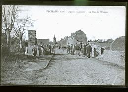 FECHAIN            JLM - Autres Communes