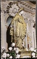 Ak Frankreich - Ars - Notre - Dame D' Ars - Virgen Mary & Madonnas