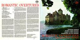 UNICUM. Superlimited Edition CD Dean Dixon. ROMANTIC OVERTURES. - Classical