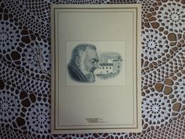 REPUBBLICA - S. Padre Pio - Folder Completo Con 5 Cartoline Con Annulli Speciali Sottocosto + Spese Postali - 6. 1946-.. Republik