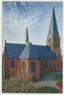 AK  Hagenow Stadtkirche - Hagenow