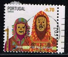 Portugal 2013, Michel# 3836 O Traditional Portuguese Festivities - Used Stamps