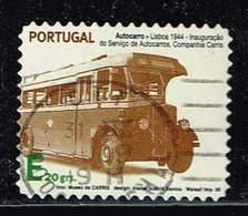 Portugal 2008, Michel# 3288 O Urban Transport In The Inter-War Years - 1910-... Republic