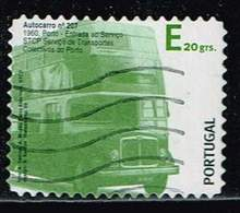 Portugal 2008, Michel# 3406 O Urban Transport Between 1947 And 1974 - 1910-... Republic