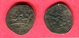 DENIER TOURNOIS   B 15 - 987-1789 Royal