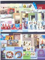 2018. Belarus, Complete Year Set 2018, 45 Stamps + 15 S/s, Mint/** - Belarus
