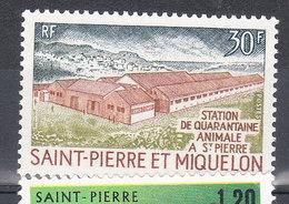 SAINT PIERRE ET MIQUELON YT 408 Neuf ** - St.Pierre & Miquelon