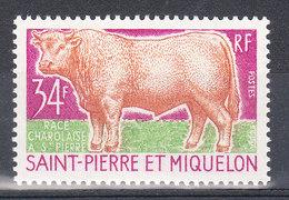 SAINT PIERRE ET MIQUELON YT 409 Neuf ** - St.Pierre & Miquelon