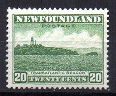 Sello Nº 182  Newfoundland - Newfoundland