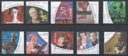 Année 2008 : 3849-3858 ** - Unused Stamps