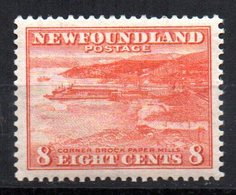 Sello Nº 178  Newfoundland - Newfoundland