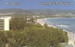 Bulgaria: BulFon - Sunny Beach - Bulgarien