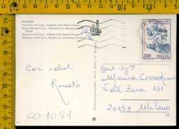 Repubblica Francobollo Commemorativo Isolato - 6. 1946-.. Repubblica