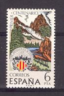 Spain 1976 - Centro Excursionista Ed 2307 (**) - 1931-Hoy: 2ª República - ... Juan Carlos I