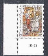 SAINT PIERRE ET MIQUELON YT 613 Neuf ** - St.Pierre & Miquelon