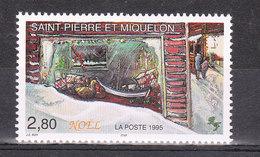SAINT PIERRE ET MIQUELON YT 623 Neuf ** - St.Pierre & Miquelon