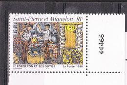 SAINT PIERRE ET MIQUELON YT 624 Neuf ** - St.Pierre & Miquelon