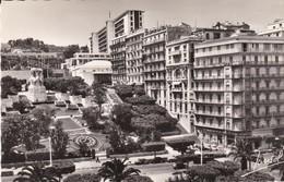 CPSM ALGER LE BOULEVARD LAFERRIERE - Algiers