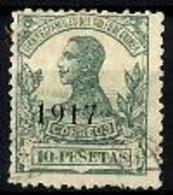 Guinea Española Nº 123 Usado - Guinea Española
