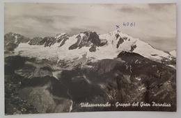 VALSAVARANCHE - Gruppo Del Gran Paradiso - Aosta - Rifugio Vittorio Emanuele Alpi Occidentali CAI - Vg - Italia