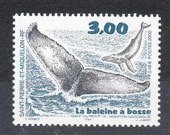SAINT PIERRE ET MIQUELON YT 707 Neuf ** - St.Pierre & Miquelon