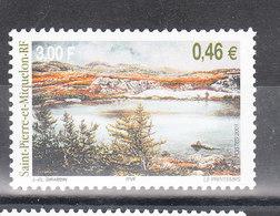SAINT PIERRE ET MIQUELON YT 745 Neuf ** - St.Pierre & Miquelon