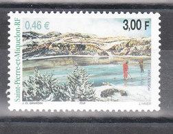 SAINT PIERRE ET MIQUELON YT 755 Neuf ** - St.Pierre & Miquelon