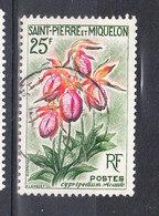 SAINT PIERRE ET MIQUELON YT 362 Oblitéré - St.Pierre & Miquelon