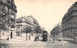 ¤¤   -  PARIS   -  Passy   -   L'Avenue Kléber    -  ¤¤ - Arrondissement: 16