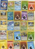 {61880} Pokémon Lot 25 Cartes (l) - Pokemon