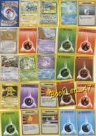 {61870} Pokémon Lot 25 Cartes (b) - Pokemon