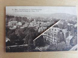 SPA -vue Postérieure De L'hôtel Britanique - Spa